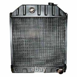 1106-6311 Made to fit Ford New Holland Radiator 2000 2300 230A 231 2310 233