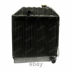 1106-6316 Made to fit Ford New Holland Radiator 3230 3430 3930 3930H 3930N