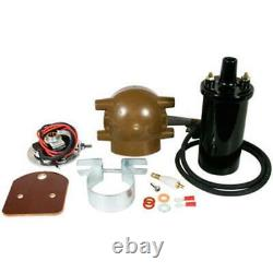 12V Electronic Ignition Conversion Kit Fits Ford Tractors 2N 8N 9N