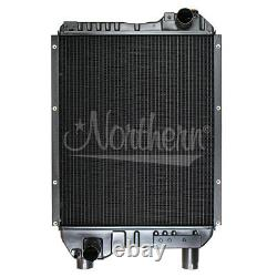 211097 Radiator FITS FORD/NEW HOLLAND TRACTOR MODELS TM115, TM125, 8160, 8260