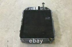 219730 Radiator for Ford/New Holland TW30, TW35, 8830 tractor