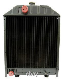 5096597 5153481 Radiator Tractor Ford Fiat 450-540-640-600-766 Etc