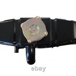 8N8005 Radiator Fits Ford 2N 8N 9N Tractor Radiator