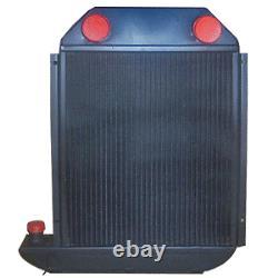 957E8005 Made to fit Ford Tractor Radiator DEXTA, SUPER DEXTA