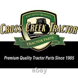 957E8005 NEW Ford Tractor Radiator DEXTA, SUPER DEXTA