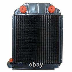 957E8005 Tractor Radiator Fits Ford New Holland DEXTA