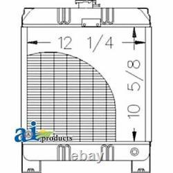 A-86561696 For Ford Tractor Radiator 1100