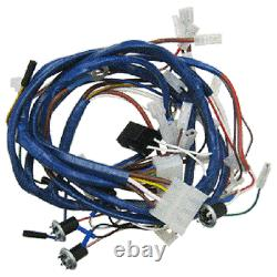 C5NN14A103AF Made to fit Ford Tractor Wiring Harness, Front and Rear 2000, 3000