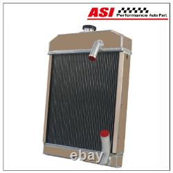 C5NN8005 Radiator Cooling for Ford Holland NAA Jubilee 500 501 600 700 800 900