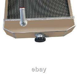 C5NN8005AB For Ford/New Holland NAA Radiator 501 600 601 700 701 800 901 2000 US