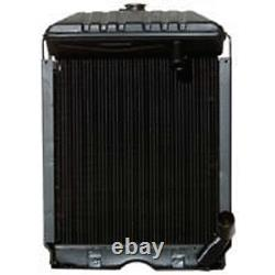 C5NN8005AB Made to fit Ford Tractor Radiator NAA, 600, 700, 800, 900, 601, 701