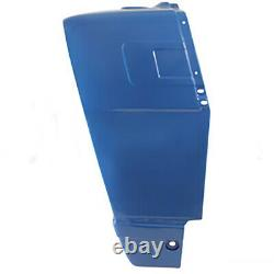 C5NN8N202L New Radiator Cover Fits Ford Fits New Holland Tractor 4000 5000 6600