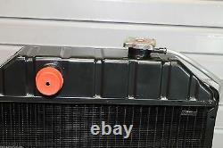C7NN8005E, 86531508, Ford New Holland Radiator 5000, 5100, 5600, 6600