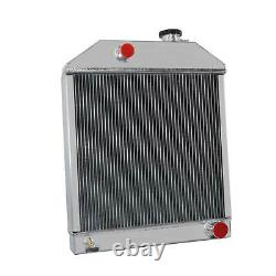 C7NN8005H Tractor Radiator For Ford New Holland 2000 2600 3000 3100 3500 4000+