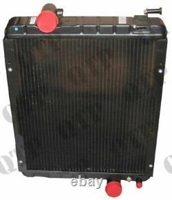 Compatible With John Deere AL1111629 Radiator Compatible With John Deere 6506 66