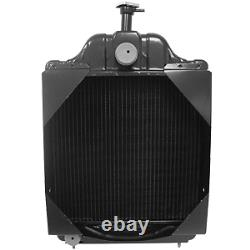 D89103 Made to fit Ford Tractor Radiator 580C