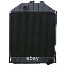 E0NN8005GC15M Made to fit Ford Tractor Radiator 5110, 6410, 6610, 7410, 7610