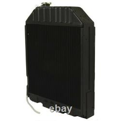E0NN8005GC15M NEW Radiator Fits Ford/Fits New Holland 5110, 6410, 6610, 7410, 76