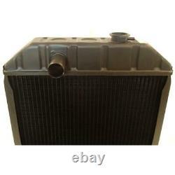 E0NN8005KA15M Radiator Fits Ford 250C 260C 3230 3430 4130 4630