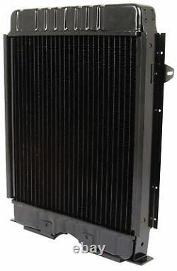 For Ford RADIATOR SUPER MAJOR S. 67948 E1ADDN8005C