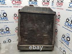 Ford 4000, 4600 Engine Water Cooling Radiator