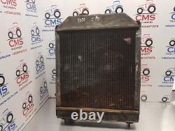 Ford 4500, 5000, 5100, 5600, 5500 Engine Water Cooling Radiator, Cowl 86531508