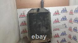 Ford Engine Water Cooling Radiator 5