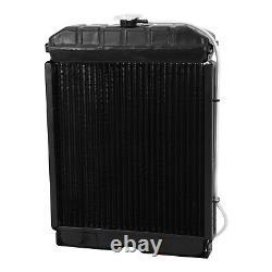 Ford Jubilee Radiator NAA NAB 500 501 1469 600 OE# C5NN8005AB NCA8005C