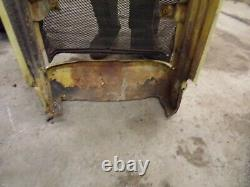 Ford New Holland 4000 5000 Radiator Cowl Cover Assembly D0nn8n202k