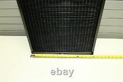 Ford Tractor Radiator Assembly fits 8N 9N 2N 8N8005 1108-6300