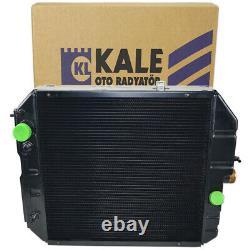 KALE Motorkühler Kühlung für FORD / NEW HOLLAND 5640 6640 7740 7840