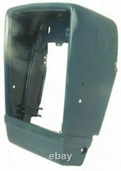Made to Fit FORD Radiator Covering D4NN8N202C 2000, 2600, 3000, 3600, 3900, 4000