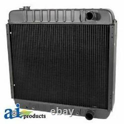 Made to Fit FORD/VERSATILE RADIATOR 9706675 89706675 9700356 860183 256V 276ll 9