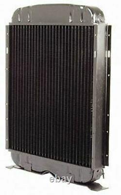 Made to Fit FORDSON RADIATOR E1ADDN8005C, E1ADKN8005E MAJOR, POWER MAJOR, SUPER