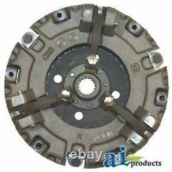 Made to Fit Ford 1920 CLUTCH ASSEMBLY DUAL S. 68484 SBA320040613, SBA320040614, S