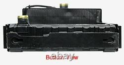 Made to Fit Ford New Holland Radiator 16 X 17 1/4 X 2 1/4 82847505 3230, 3430