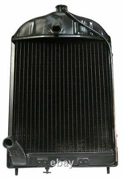 Made to Fit Ford RADIATOR, 8N8005 S. 67604 8N8005