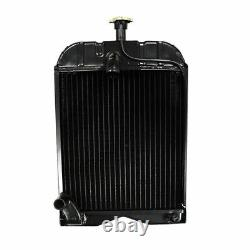 Made to Fit Ford Tractor Radiator 86551430 2N 8N 9N