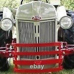 Made to Fit Ford Tractor Radiator 8N8005 8N 9N 2N