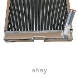 NCA8005 Radiator fit Ford /New Holland 501 600 601 700 701 800 801 901