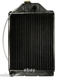 New Radiator fits Massey Ferguson 165, 175, 180, 30, 31, 3165