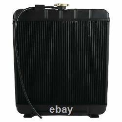 New Radiator for Ford/New Holland 1110, 1210, 1310 Compact Tractor