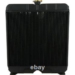 New Radiator for Ford/New Holland 1720 Compact Tractor, 1920 Compact Tractor