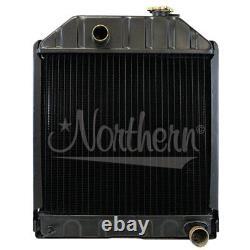 Northern 219561 Radiator Ford NH Tractor 2600 3600 4600 C7NN8005H E0NN8005MD15M