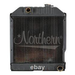 Northern 219783 Radiator Ford New Holland 250C 260C 4130 4630 E9NN8005AB15M