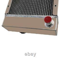 OE# 6571713 Radiator fit Bobcat 642 642B 643 722 742 743 ++ Skid Steer Loaders