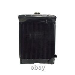 Radiator C5NN8005AB Fits Ford Jubilee NAA NAB 500 501 1469 600 C5NN8005AB NCA800