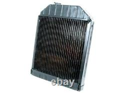 Radiator Compatible With Some Ford 5000 5600 Tractors