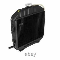 Radiator Compatible with Ford 1300 SBA310100211