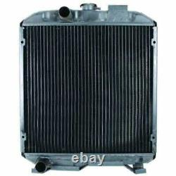 Radiator Compatible with Ford 1715 SBA310100630